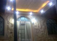 ابو ثامر للتمديدات الكهرباء 0776078983