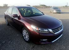 20,000 - 29,999 km Honda Accord 2015 for sale