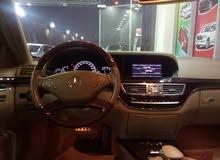 مرسيدس S 300 للبيع