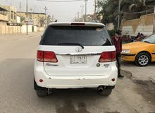 Toyota Other car for sale 2006 in Basra city