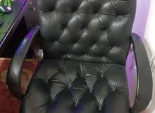 كرسي إيطالي مكتب مدير