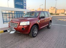 LAND ROVER - for sale 2010