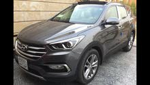 2016 New Santa Fe with Automatic transmission is available for sale