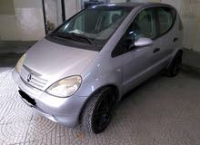 0 km Mercedes Benz A Class 2000 for sale