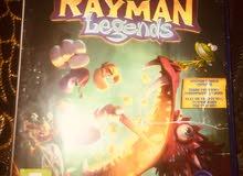 شريط Rayman للبيع سوني 4