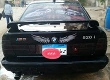 BMW 520 1991 for sale in Alexandria