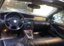 Jaguar X-Type 2003 for sale in Tripoli