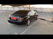 مرسيدس 2009 اس 550 اسود من داخل اسود وارد امريكي ماشي 45000 بحالة جيدة 23000