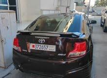 للبيع سياره زيلاس تويوتا 2011