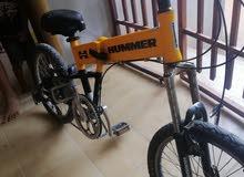 دراجة HUMMER أصلية 350