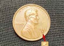 عملة امريكية نادرة للبيع // US coin for sale