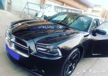 Dodge Charger V6-SXT 3.6 - 2013 Model in very good condition