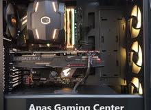 صيانة وتجميع أجهزة الكومبيوتر pc