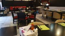 Sea food restaurant in dubai for sale in prime  location