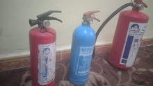 طفايات حريق عدد3