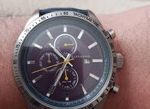 ساعة جيوردانو GIORDANO بحالة الجديد للبيع بسعر 50دينار
