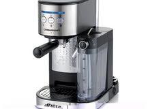 مكينة قهوة Ariete CREMISSIMA
