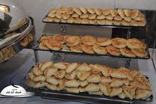 مطلوب لمطعم في الرياض