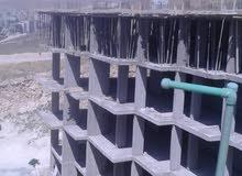 للبيع_تخصص شقة في جمعية وزارة التربية السكنية في معربا منطقة الشرق محضر 4731 شقة 49 جنوب شمال
