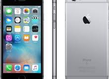 ايفون 6s بلس جديد كفالة ابل 128 جيجا