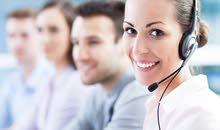 Customer Service - Technical Support مرتبات تبدا من00 بخبره وبدون خبره 3000 وتصل الى 5300