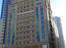 شقة غرفتين وصالة مع 2 ع  للعائلات فقط بسعر 30 الف درهم –