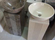 أحواض رخام