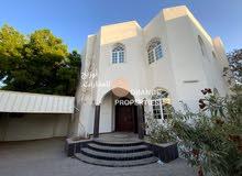 Villa for Rent in Al Ghoubra ڤيلا للايجار في الغبرة