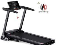 Spartan Treadmill 2HP جهاز السير المتحرك Limited Time Offer !