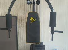 TA Sport Multi Machine