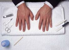 Pedi/Manicure technician, full details in the description