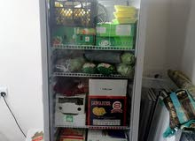 vegetable shop/cold store for sale