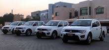 Pick up trucks *BD 2700 Clearance Sale* - 2015 Mitsubishi L200 Double Cabin pickup 2.4L