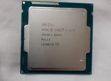 core i 7 processor... good condition..