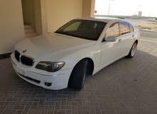 BMW 750 Li Model 2006