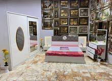 غرفه نوم تركية 5 قطع