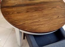smart Table with 4 chairs