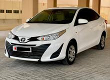 Toyota yaris 2020 for sale
