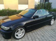 BMW 330 CI CONVERTIBLE
