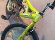 دراجة هوائية بي إم اكس للبيع