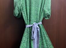 Dress from Zara , Made in turkey For sale