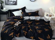 Bed sheet and comforter stiching Korean quality price bd Delivry charges 2bd per order