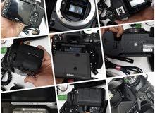 Nikon d7500 (4k UHD complete kit)read discreption