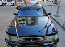 لكزس Ls 400 1996 للبيع في الإمارات مستعملة وجديدة لكزس Ls 400 1996 بارخص سعر