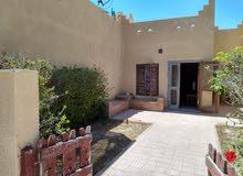 للاءيجار شاليه بقرية الرواد ك67 بالقرب من مدينة الحمام الساحل الشمالى