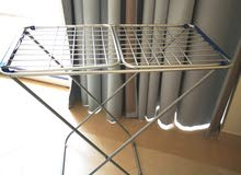 Laundry clothes dryer/hanger