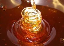 عسل حر خالص