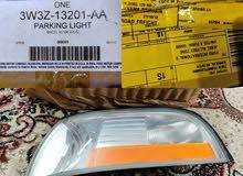للبيع سقنير ماركيز اصلي من مديل 2003-2011 من وكالة المؤيد  جديد في كرتونة
