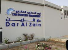 Villa for rent with 3 rooms - Seeb city Sur al Hadid