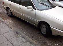 Audi 80 1988 For sale - White color